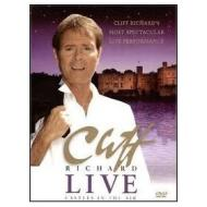 Cliff Richard. Live. Castle in the Air