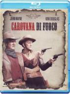 Carovana di fuoco (Blu-ray)