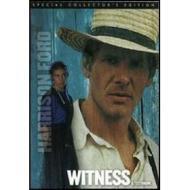 Witness. Il testimone(Confezione Speciale)