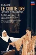 Gioacchino Rossini. Le comte Ory (2 Dvd)