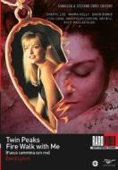 Twin Peaks: Fuoco Cammina Con Me (Blu-ray)
