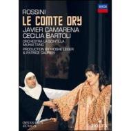 Gioacchino Rossini. Le comte Ory (Blu-ray)