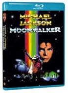 Moonwalker (Blu-ray)