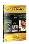 Boyhood. Gente comune. Kramer contro Kramer. Oscar Collection (Cofanetto 3 dvd)