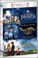 Family 3. Limited Edition (Cofanetto 3 dvd)