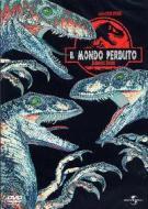 Il mondo perduto. Jurassic Park