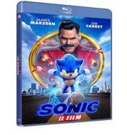 Sonic - Il Film (Blu-ray)