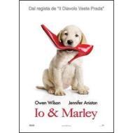 Io & Marley (Cofanetto blu-ray e dvd)