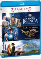 Family 3. Limited Edition (Cofanetto 3 blu-ray)