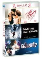 Ballo 3. Limited Edition (Cofanetto 3 dvd)