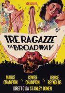 Tre ragazze di Broadway