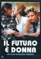 Il Futuro E' Donna