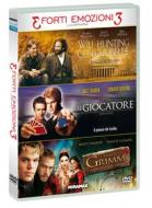 Forti emozioni 3. Limited Edition (Cofanetto 3 dvd)