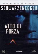 Atto di forza (2 Dvd)