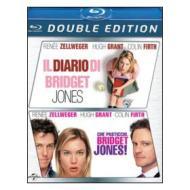 Il diario di Bridget Jones. Che pasticcio Bridget Jones (Cofanetto 2 blu-ray)
