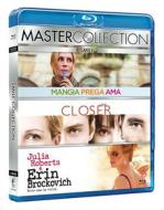 Julia Roberts Master Collection (3 Blu-Ray) (Blu-ray)