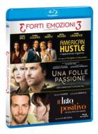 Forti emozioni 3. Limited Edition (Cofanetto 3 blu-ray)