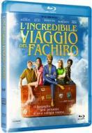 L'Incredibile Viaggio Del Fachiro (Blu-ray)
