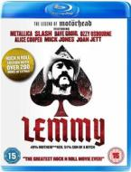 Lemmy - The Legend Of Motorhead (Blu-ray)