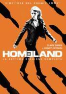 Homeland - Stagione 07 (4 Dvd)
