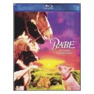 Babe maialino coraggioso (Blu-ray)