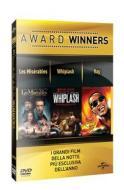 Les Misérables. Whiplash. Ray. Oscar Collection (Cofanetto 3 dvd)