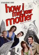 How I Met Your Mother. Alla fine arriva mamma. Stagione 2 (3 Dvd)