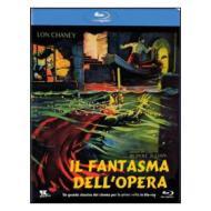 Il fantasma dell'Opera (Blu-ray)