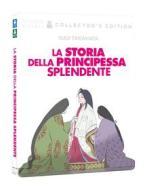La storia della principessa splendente. Collector's Edition (Cofanetto blu-ray e dvd - Confezione Speciale)