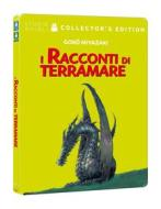 I racconti di Terramare. Collector's Edition (Cofanetto blu-ray e dvd - Confezione Speciale)