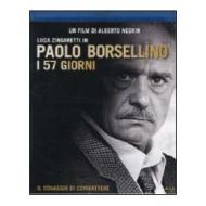 Paolo Borsellino. I 57 giorni (Blu-ray)