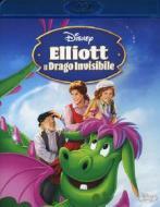 Elliott, il drago invisibile (Blu-ray)