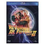 Ritorno al futuro. Parte II (Blu-ray)