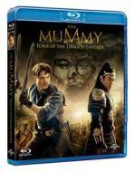 La Mummia - La Tomba Dell'Imperatore Dragone (Blu-ray)