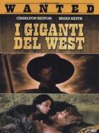 I giganti del West