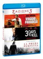 Azione 3. Limited Edition (Cofanetto 3 blu-ray)
