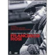 Francesco Rosi (Cofanetto 3 dvd)
