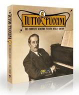 Tutto Puccini (Cofanetto 11 blu-ray)