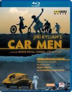 Jiri Kylian's Car Men (Blu-ray)
