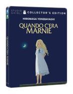 Quando c'era Marnie. Collector's Edition (Cofanetto blu-ray e dvd - Confezione Speciale)