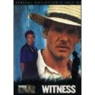 Witness. Il testimone (Edizione Speciale)