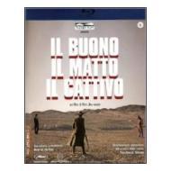 Il buono il matto il cattivo (Blu-ray)