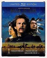 Balla Coi Lupi (Steelbook) (Blu-ray)