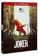 Joker (Dvd+Cd) (2 Dvd)