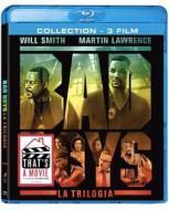 Bad Boys Collection (3 Blu-Ray) (Blu-ray)