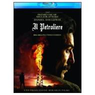 Il petroliere (Blu-ray)