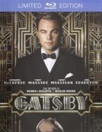 Il Grande Gatsby (Ltd Steelbook) (Blu-ray)