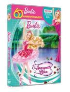 Barbie E Le Scarpette Rosa - Edizione 60 Anniversario (Barbie Ballerina)