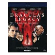 Dracula's Legacy (Blu-ray)