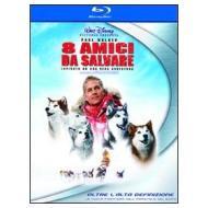 8 amici da salvare (Blu-ray)